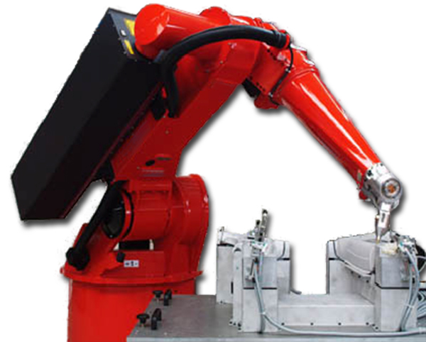 Promand robot systems